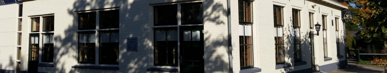 Dorpshuis de Arend
